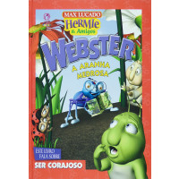 Webster. A Aranha Medrosa