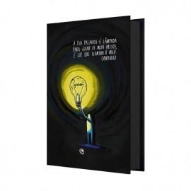 Biblia NTLH Seja Luz - Lampada - Capa Dura