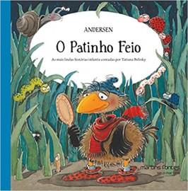 O Patinho Feio - Martins Fontes