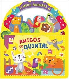 Amigos do Quintal - Meus Animais