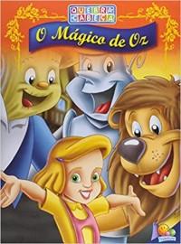 Quebra-cabeça: o mágico de Oz