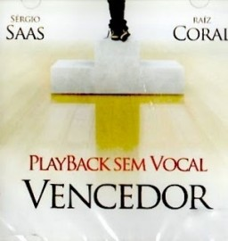 PB Raiz Coral - Vencedor - Sem Vocal