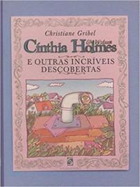 Cínthia Holmes e Outras Incríveis Descobertas