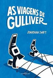 As Viagens de Gulliver - Edição Especial - Martin Claret