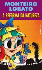 A Reforma da Natureza - 1307 - Pocket