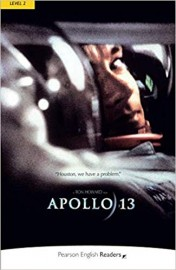 Apollo 13 With MP3 Audio CD