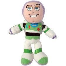 Pelúcia Buzz Lightyear
