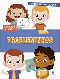 Probleminhas - Ciranda Cultural