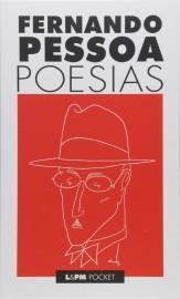 Poesias - Fernando Pessoa - Edição Pocket - 2
