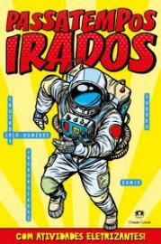 Passatempos Irados - Astronauta