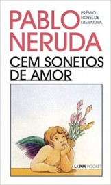 Cem Sonetos de Amor - 19 - Pocket