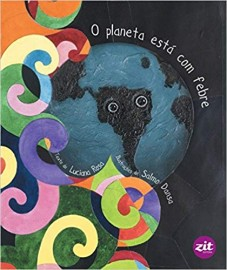 O Planeta Terra Esta com Febre