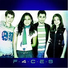 CD Faces Volume 1