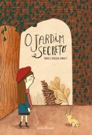 O Jardim Secreto - Martin Claret