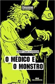 O Médico e o Monstro - Melhoramentos