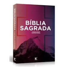 Bíblia AEC Contemporânea - Brochura - Monte