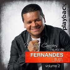 Play Back Fernandes Lima - Minhas Canções - Volume 2