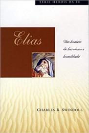Serie Herois da Fe - Livro Elias