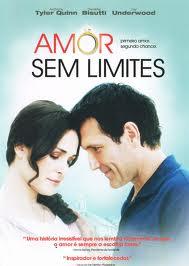 DVD Amor sem Limites