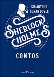 Sherlock Holmes - Contos - Capa Dura - Martin Claret
