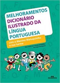Dicionário Ilustrado da Língua Portuguesa Melhoramentos