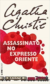 Assassinato no Expresso Oriente - Edicao Pocket - 1155
