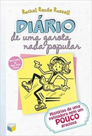 Diário de uma garota nada popular (Vol. 4)