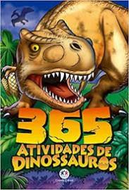 Dinossauros - 365 Atividades
