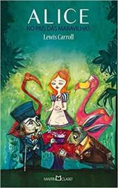 Alice no Pais das Maravilhas - Martin Claret