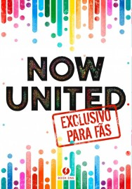Now United - Exclusivo Para Fãs