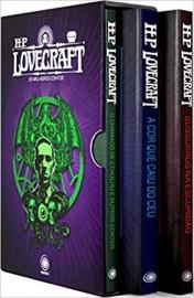 H.P. Lovercraft - Box Os Melhores Contos