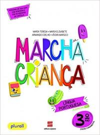 Marcha Criança Língua Portuguesa 3º Ano
