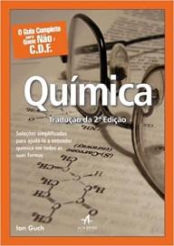 O Guia Completo Para Quem Não e C.D.F. em Química