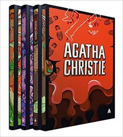 Agatha Christie - Box 3 - 3 Volumes