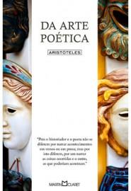 Da Arte Poética - Aristóteles - Martin Claret