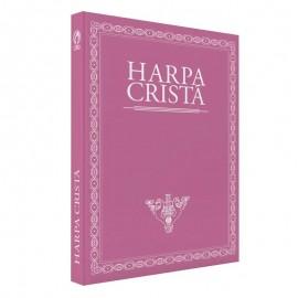 Harpa Cristã Media Popular (Rosa)