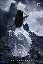 Êxtase - série Fallen, Volume 4