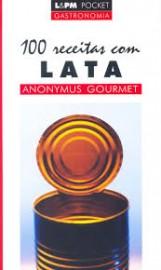 100 Receitas com Lata - Edicao Pocket - 731