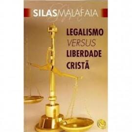 Legalismo Versus Liberdade Cristã