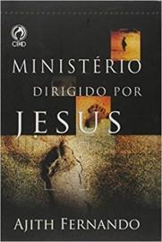 Ministério Dirigido por Jesus