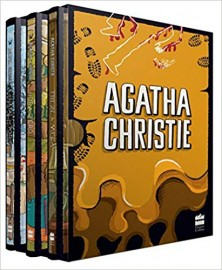 Agatha Christie - Box 6 - 3 Volumes