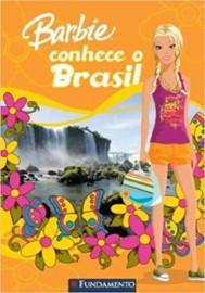 Barbie Conhece o Brasil
