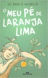 O Meu Pé de Laranja Lima - Nova Edição
