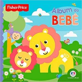 Album do Bebe - Fisher Price