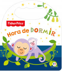 Fisher Price - Hora de Dormir