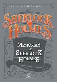 Memórias de Sherlock Holmes - Principis