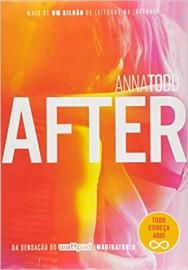 After - Vol 1 - Tudo Começa Aqui
