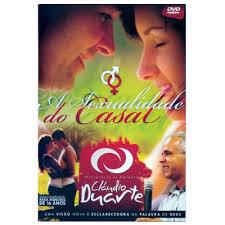 DVD Cláudio Duarte - A Sexualidade do Casal