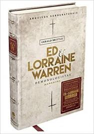 Ed e Lorraine Warren - Demonologista