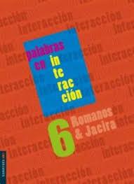 Palabras En Interacción Volumes 6